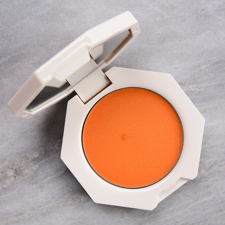 Fenty Beauty Fuego Flush Cheeks Out Freestyle Cream Blush