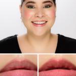 Guerlain #007 Sheer Shine Rouge G Lip Color