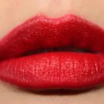 Guerlain #219 Rouge G de Guerlain Matte Lip Color