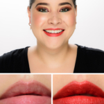 Guerlain #29 Rouge G de Guerlain Matte Lip Color