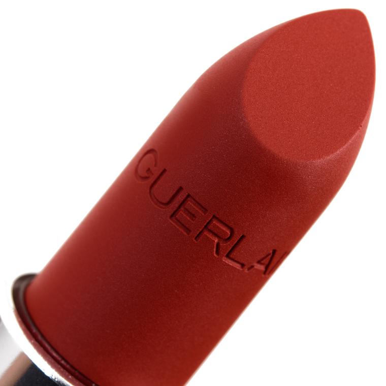 Guerlain #30 Rouge G de Guerlain Matte Lip Color