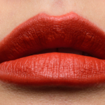 Guerlain #30 Rouge G de Guerlain Matte Lip Color