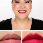 Guerlain #518 Rouge G de Guerlain Matte Lip Color