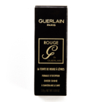 Guerlain Sheer Shine Rouge G Lip Color