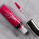 MAC Dame un Beso Retro Matte Liquid Lipcolour