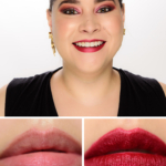 MAC Queen of Cumbia Lipstick