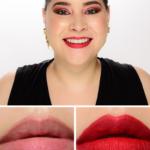MAC Siempre Selena Retro Matte Liquid Lipcolour