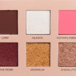 NABLA Cosmetics Metropolitan Cutie Palette