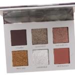 NABLA Cosmetics Cutie Palettes | Swatches (Summer 2020)