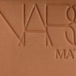 NARS Laguna Matte Bronzing Powder
