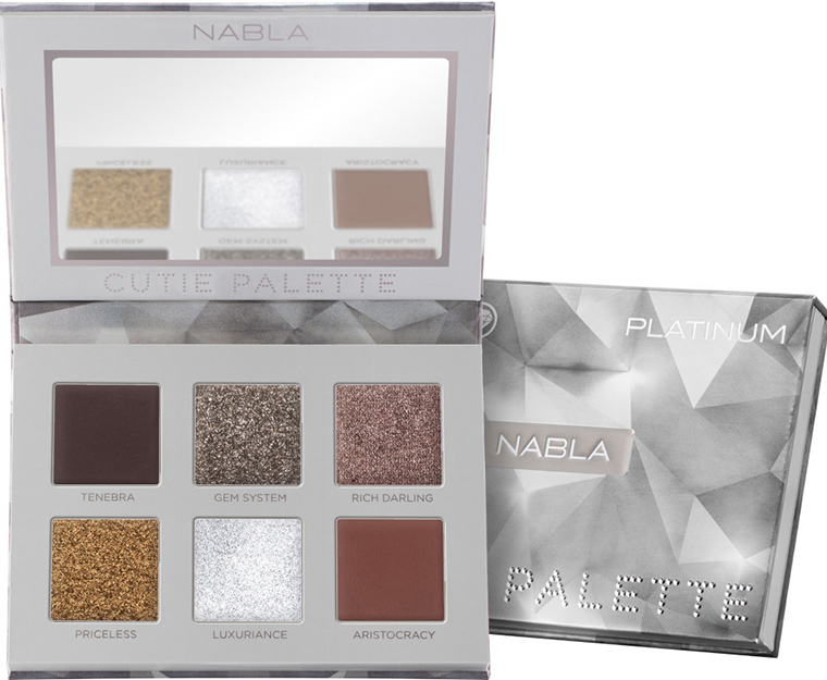 NABLA Cosmetics Cutie Collection for Summer 2020