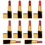 Tom Ford Launches New Lip Colors for Summer 2020