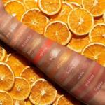 Viseart Spritz Edit Palette for Summer 2020
