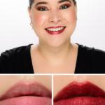 Tom Ford Beauty Velvet Cherry Clutch-Size Lip Color Metallic
