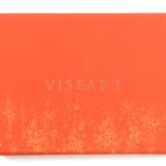 Viseart Spritz Edit Edit Eyeshadow Palette