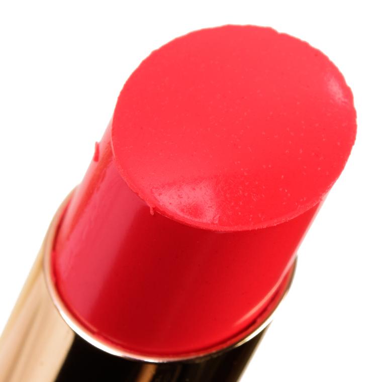 YSL Corail Dolman (12) Rouge Volupte Shine Oil-in-Stick