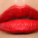 YSL Red is My Savior (110) Rouge Pur Couture SPF15 Lipstick