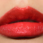 YSL Take My Red Away (120) Rouge Volupte Shine Oil-in-Stick