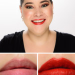 YSL Take My Red Away (120) Rouge Pur Couture SPF15 Lipstick
