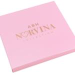 Anastasia Norvina Vol 4 Pro Pigment Palette