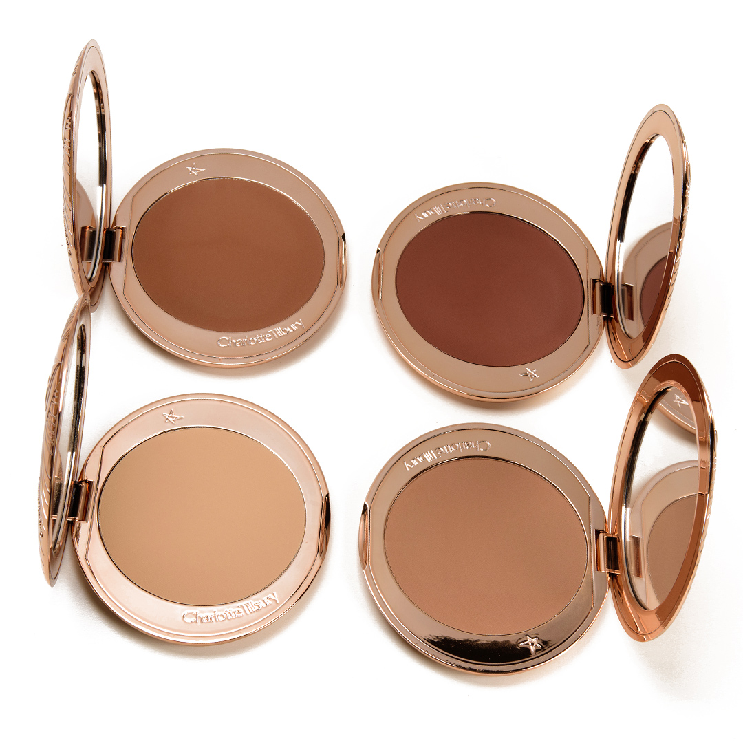 What do you like about matte bronzer? What don't you like?