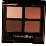 Charlotte Tilbury Desert Haze Eyeshadow Quad