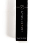 Giorgio Armani Ecstasy Lacquer Swatches (x11)