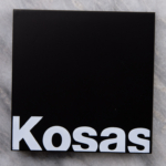 Kosas 8th Muse Color and Light Palette