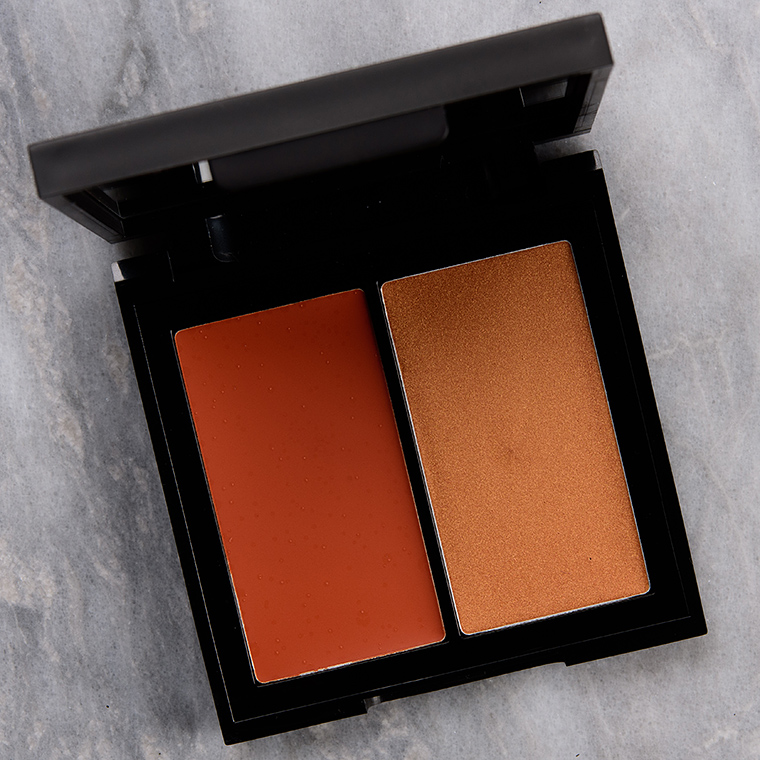 Kosas Helios (High Intensity) Color and Light Palette