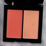 Kosas Velvet Melon (High Intensity) Color and Light Palette