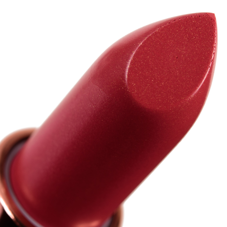 MAC Set to Sizzle Lipstick