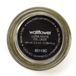 Melt Cosmetics Wallflower Gel Liner