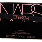 NARS Orgasm Eyeshadow Quad