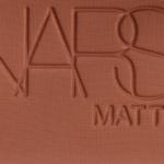NARS Quirimba Matte Bronzing Powder