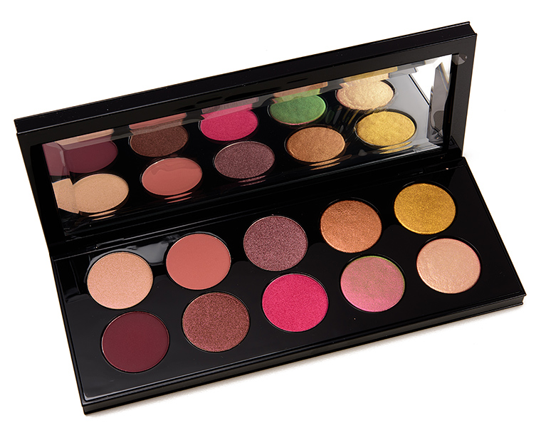 Pat McGrath Divine Rose II Mothership Eyeshadow Palette