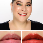 Revlon Abstract Orange Super Lustrous Lipstick