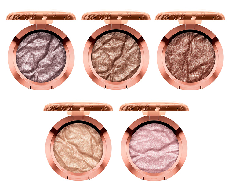 MAC Bronzer Collection for Summer 2020