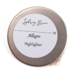 Sydney Grace Allegro Highlighter