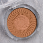 Buxom Backyard Bronze Staycation Vibes Primer-Infused Bronzer