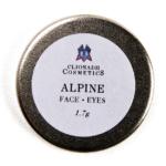 Clionadh Alpine Metallic Eyeshadow