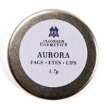 Clionadh Aurora Matte Eyeshadow