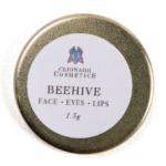 Clionadh Beehive Metallic Eyeshadow