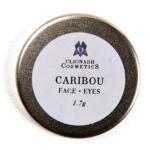 Clionadh Caribou Shimmer Metallic Eyeshadow