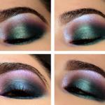Clionadh Glimmer Iridescent Multichrome Eyeshadow (Series 1)