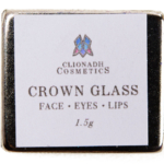 Clionadh Crown Glass Jewelled Multichrome Eyeshadow