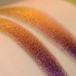 Clionadh Gothic Jewelled Multichrome Eyeshadow