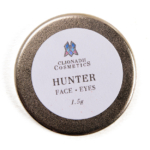 Clionadh Hunter Metallic Eyeshadow