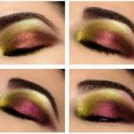 Clionadh Candela Iridescent Multichrome Eyeshadow (Series 1)