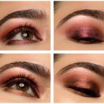 Clionadh Flicker Iridescent Multichrome Eyeshadow (Series 1)
