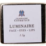 Clionadh Luminaire Iridescent Multichrome Eyeshadow (Series 1)